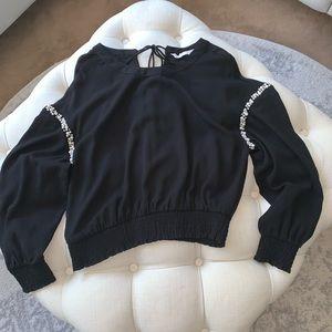 💀 Zara blouse 💀